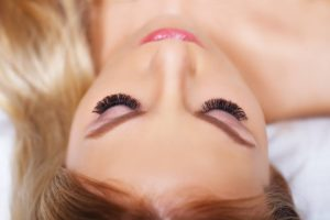 Eyelash Extensions Newport Pagnell