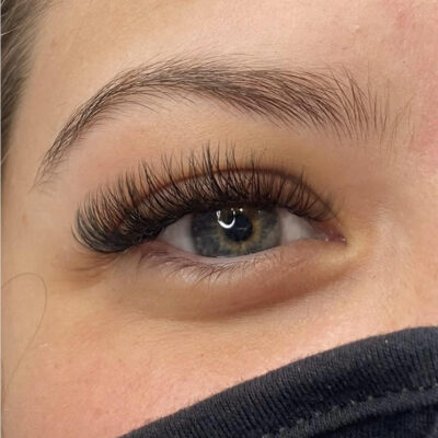 How to care for and clean your eyelash extensions